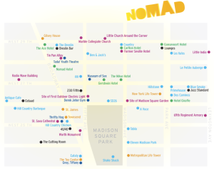 Map-of-NoMad