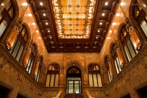 Woolworth Lobby